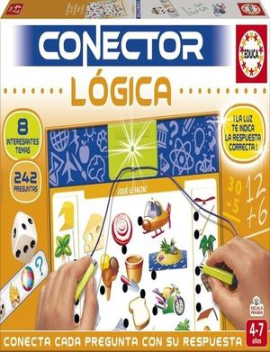 CONECTOR LÓGICA *