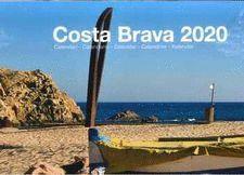 CALENDARI COSTA BRAVA 2020