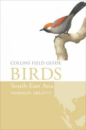 BIRDS OF SOUTH-EAST ASIA *
