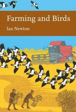 FARMING AND BIRDS *