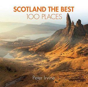 SCOTLAND THE BEST 100 PLACES:  *