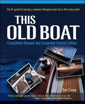 THIS OLD BOAT 2ED. *