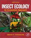 INSECT ECOLOGY *