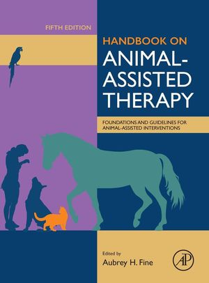 HANDBOOK ON ANIMAL-ASSISTED THERAPY:  *