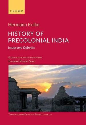 HISTORY OF PRECOLONIAL INDIA *