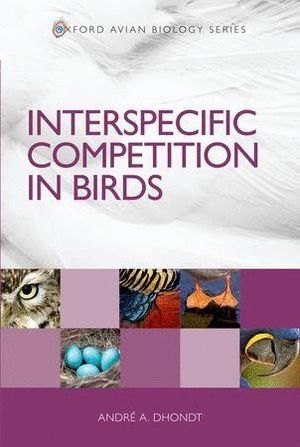 INTERSPECIFIC COMPETITION IN BIRDS *