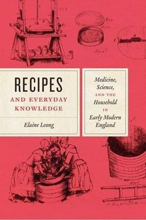 RECIPES AND EVERYDAY KNOWLEDGE *
