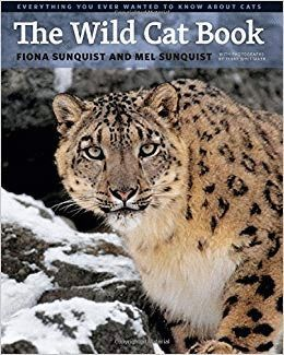 THE WILD CAT BOOK *