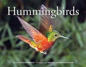 HUMMINGBIRDS *
