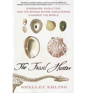 THE FOSSIL HUNTER *