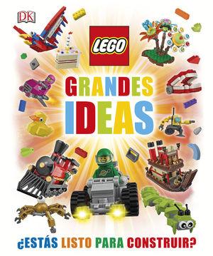 LEGO® GRANDES IDEAS *