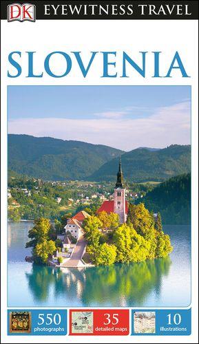 SLOVENIA  - EYEWITNESS TRAVEL *