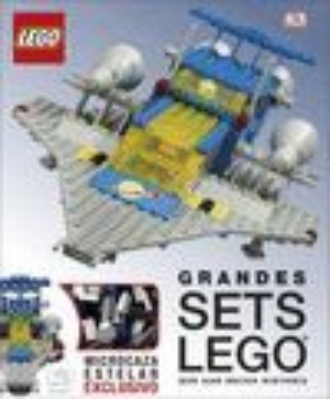 GRANDES SETS DE LEGO® QUE HAN HECHO HISTORIA *