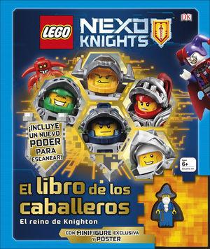 LEGO NEXO KNIGHTS *