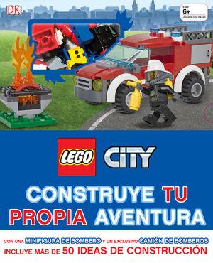 LEGO CITY *