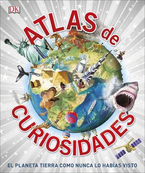 ATLAS DE CURIOSIDADES *