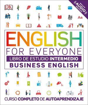 EFE BUSINESS ENGLISH NIVEL INTERMEDIO *
