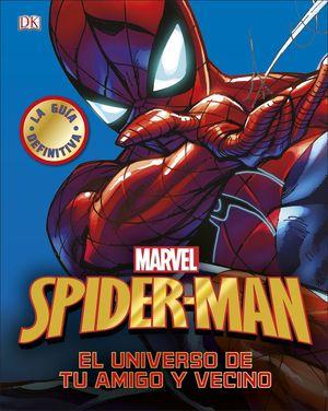 SPIDER-MAN *