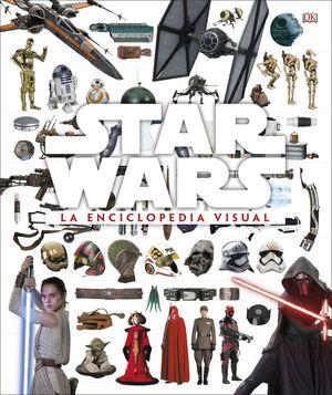 STAR WARS LA ENCICLOPEDIA VISUAL *