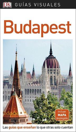 BUDAPEST 2018 (GUIAS VISUALES) *