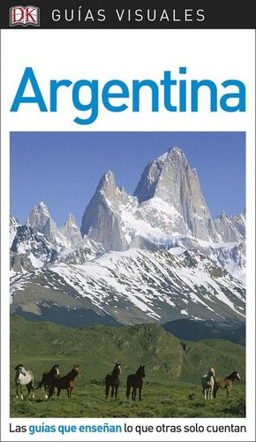 ARGENTINA GUÍA VISUAL  *