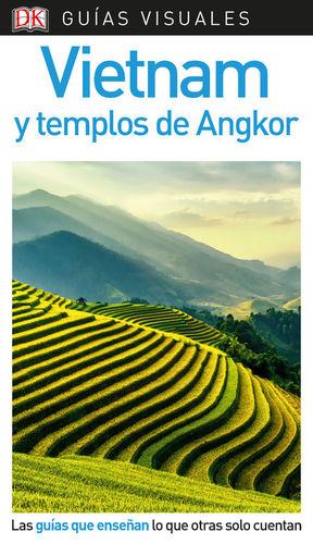 VIETNAM Y TEMPLOS DE ANGKOR (GUÍAS VISUALES ) *