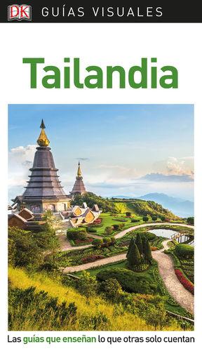 TAILANDIA (GUÍA VISUAL)