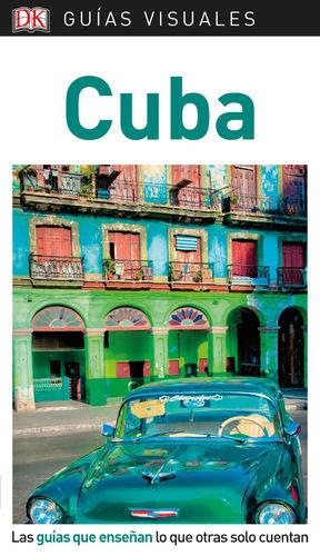 CUBA  (GUIAS VISUALES) *