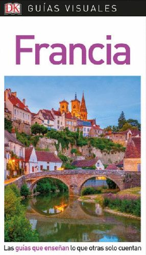 FRANCIA (GUÍA VISUAL ) *