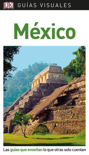 MÉXICO (GUÍA VISUAL ) *