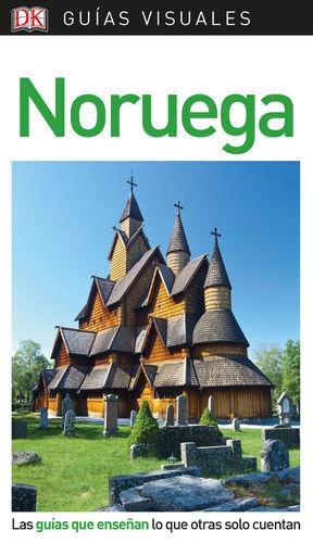 NORUEGA (GUÍA VISUAL ) *