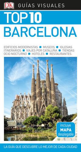 BARCELONA TOP 10 *