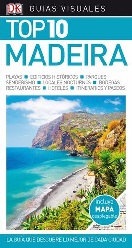 MADEIRA (VISUAL TOP 10) *