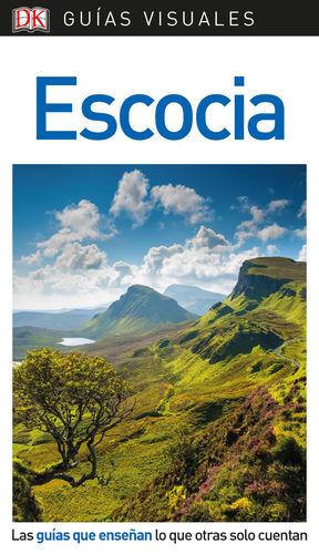 ESCOCIA (GUÍA VISUAL )