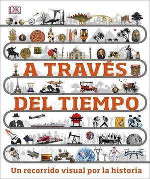 A TRAVÉS DEL TIEMPO *