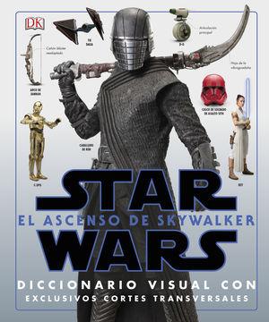 STAR WARS: EL ASCENSO DE SKYWALKER *