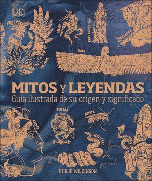 MITOS Y LEYENDAS *