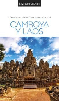 GUÍA VISUAL CAMBOYA Y LAOS *