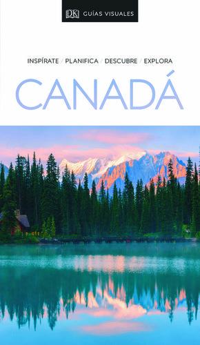 GUÍA VISUAL CANADÁ *