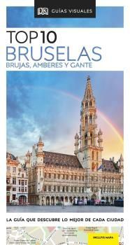 BRUSELAS GUÍA TOP 10 *