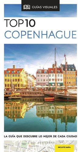 GUÍA TOP 10 COPENHAGUE *