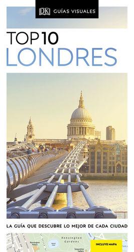 LONDRES TOP 10 *