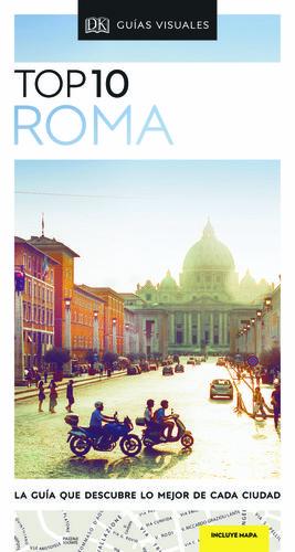 ROMA GUÍA TOP 10  *