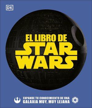 EL LIBRO DE STAR WARS *