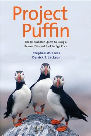 PROJECT PUFFIN *