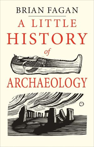 A LITTLE HISTORY OS ARCHAEOLOGY *