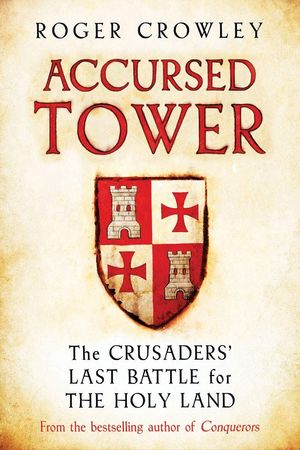 ACCURSED TOWER *
