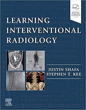 LEARNING INTERVENTIONAL RADIOLOGY *