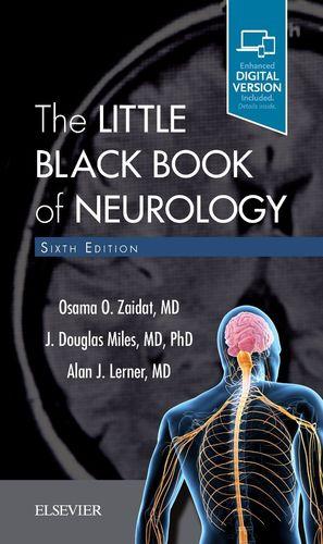 THE LITTLE BLACK BOOK OF NEUROLOGY *