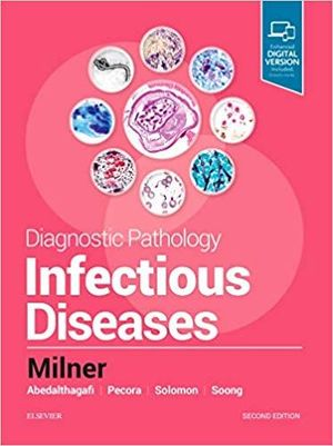 DIAGNOSTIC PHATOLOGY. INFECTIOUS DISEASES *